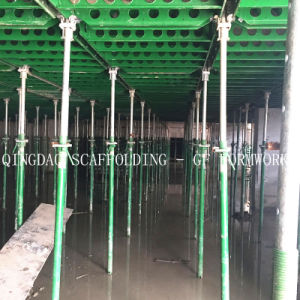 Green Formwok Fast Efficient and Easy Operating Slab Formwork pictures & photos