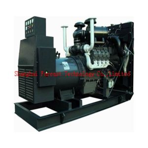 Deutz 15kVA, 25kVA, 30kVA, 45kVA, 50kVA, 60kVA, 95kVA Air Cooled Diesel Power Genset/Generator Set pictures & photos