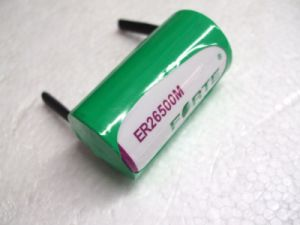 35ah Lithium Battery er341245 DD Size Batteries pictures & photos