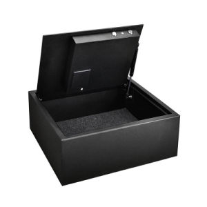 Steel Top Open Safe Box for Hotel Guest Room pictures & photos