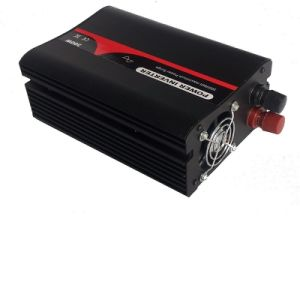 300W off Grid Pure Sine Wave Power Inverter pictures & photos