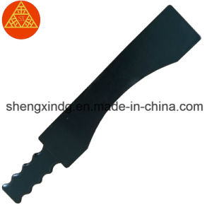 Car Auto Truck Wheel Alignment Wheel Aligner Passing Bridge Rubber Bridge Plastic Parts for Turntable Turnplate Sx401 pictures & photos