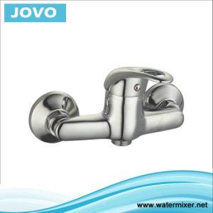 Zinc Body Single Handle Shower Mixer&Faucet Jv73303 pictures & photos