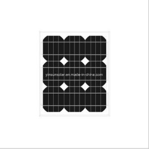 40W Solar Panel Solar Module for PV System pictures & photos