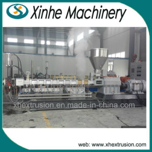 Single Screw Recycling and Pelletizing Line pictures & photos