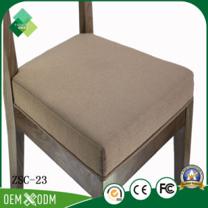 Neo-Classicalism Style Solid Wood Dining Chair China Suppliers (ZSC-23) pictures & photos
