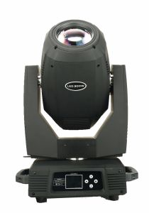 Strong 300W Beam Spot Wash 3in1 LED Moving Head Light Outdoor Light Stage Light Stage Equipment pictures & photos