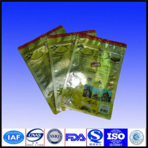 Monkey Herbal Incense Bag with Zipper pictures & photos
