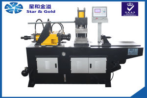 Automatic Pipe Bending Machine pictures & photos