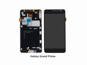 Mobile Phone Accessories LCD Touch Screen for Samsung Grand Pime/Galaxy Win pictures & photos