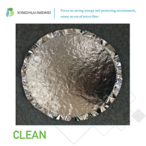 Aluminum Foil Fiberglass Vacuum Insulation Panel for Building Project pictures & photos