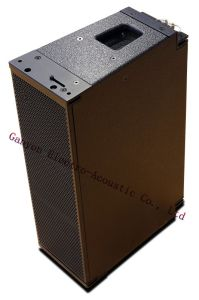 A208, Three-Way Dual 8 Inch Multi-Purpose Active Line Array System, Professional Loudspeaker pictures & photos