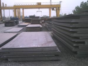 Ship Buliding Steel Plate (2HGr50) pictures & photos