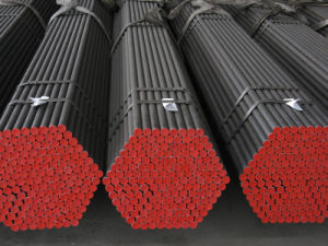 Sch20 A672 Gr. B Seamless Carbon Steel Pipe pictures & photos