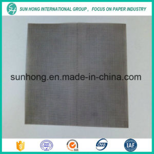 304 Stainless Steel Wire Mesh for Paper Machine Former Cylinder Mould pictures & photos