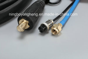 26 Series Air Cooled TIG Welding Torch pictures & photos