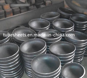 Tank Metal Carbon Steel Joggled Dished Head