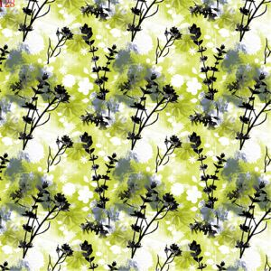 Stretch Fabric Printed Polyester Fabric for Garment (PPF-076) pictures & photos