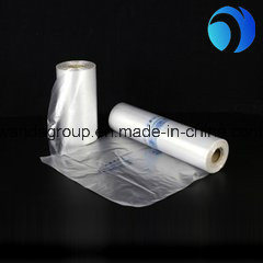 Supermarket Shopping Plastic Food Packing Bags pictures & photos