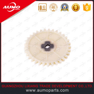 Oil Pump Drive Gear for Version a 33 Tooth Gy50 pictures & photos