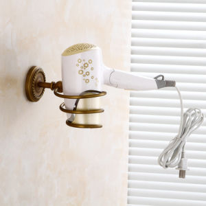 Flg Bathroom Accessories Antique Roll Hairdryer Frame pictures & photos