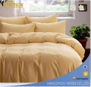 Hotel Bedding Set Linen Italian Linea Microfibern Bedding Set Collection pictures & photos