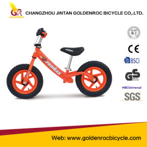 "(GL213-LS) New Fashion 12"" European Orders Balance Bike for Children pictures & photos"