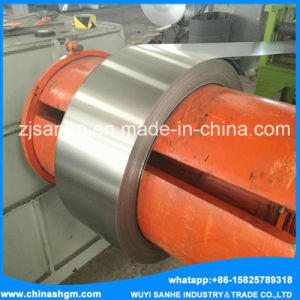 430 Cr Stainless Steel Coil - Slit Edge