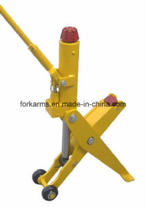 Fork Lift Jack (4T-5T) Forklift Attachment pictures & photos