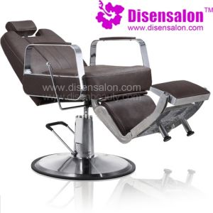 Comfortable High Quality Beauty Salon Furniture Barber Chair (B8751-1) pictures & photos