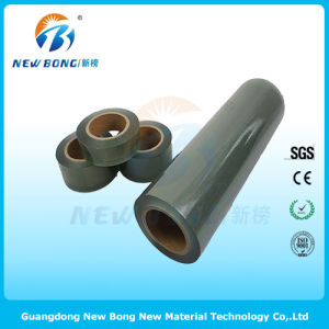 PVC Protective Films for Powder Coating Aluminium Sections pictures & photos
