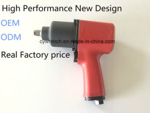 """New Design 1/2"""" Powerful Torque Pneumatic Wrench pictures & photos"""