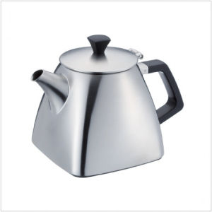 Pour Over Coffee Drip Pot, Stainless Steel Tea Pot pictures & photos