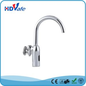 Geeo Automatic Medical Hand Washing Water Tap HD520 pictures & photos
