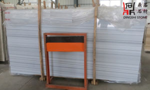 Natural Marmaray White Marble Slab Imported From Italy pictures & photos