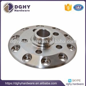 CNC Machining Part Machining Turning Parts by Lathe with OEM pictures & photos