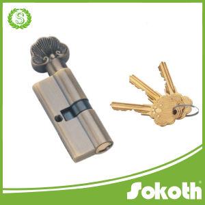 Ss Stainless Steel 201/304/316 Lever Door Handle/ Door Lock 10 pictures & photos