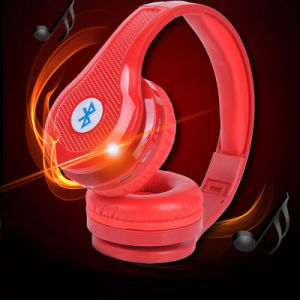 Headsfree Stereo Bluetooth Wireless MP3 Headset Headphone
