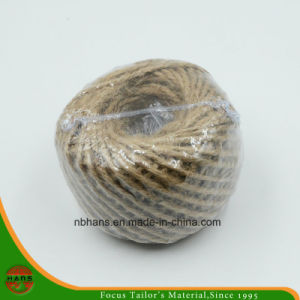 100% Jute 3mm Rope (HAR18) pictures & photos