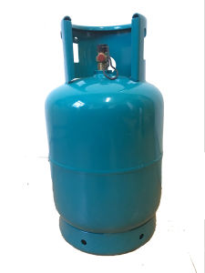 Steel LPG Gas & Tank Cylinder-9kg pictures & photos