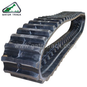 Yanmar Replacement Dumper Tracks 500*90*82 for Yanmar C50r Yfw40 Yfw45 pictures & photos
