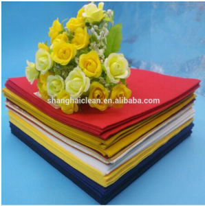 Special Customized Dinner Paper Napkin Tissue pictures & photos