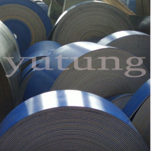 Conveyor Rubber Elevator Belts Conveyor PVC Belt pictures & photos