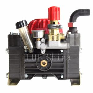 Ilot Pb0014 Hyd Diaphragm Membrane Pto Tractor Water Pump 13.2gpm pictures & photos