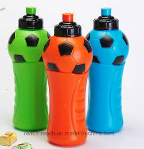 Promotional Sports Plastic Water Bottle (R-1016) pictures & photos