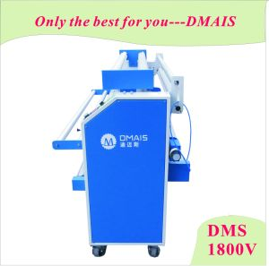 DMS-1800V Automatic Linerless Film Laminator up to 30m/Min Lamination Machine pictures & photos