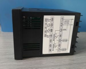 Tdk0302 Temperature and Humidity Controller Digital Display Tdk0302 Humiture Controller pictures & photos