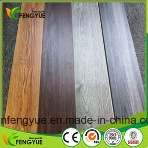 Waterproof Cheapest Indoor Usage Plastic PVC Vinyl Flooring Plank pictures & photos