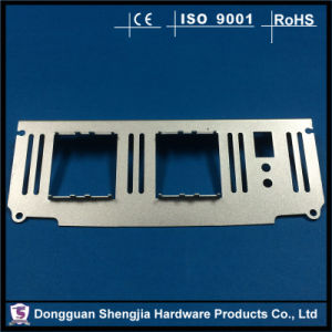 China Custom Stamping Furniture Stainless Steel Metal Hardware Product pictures & photos