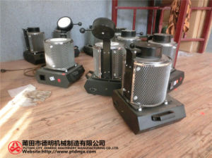 Mini Melting and Brass Melting Machine pictures & photos